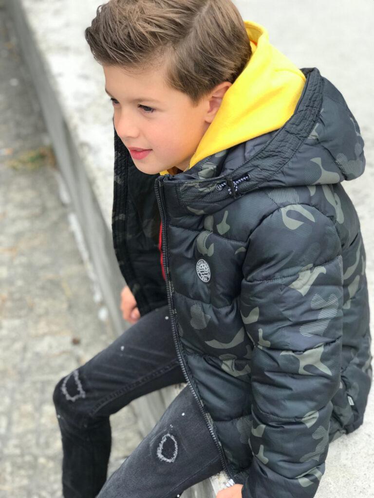 jongensmode, jongens modeblog, boyslabel, stoere winterjas jongen
