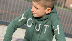 groene gabbiano sweater, gabbiano boys, gabbiano review