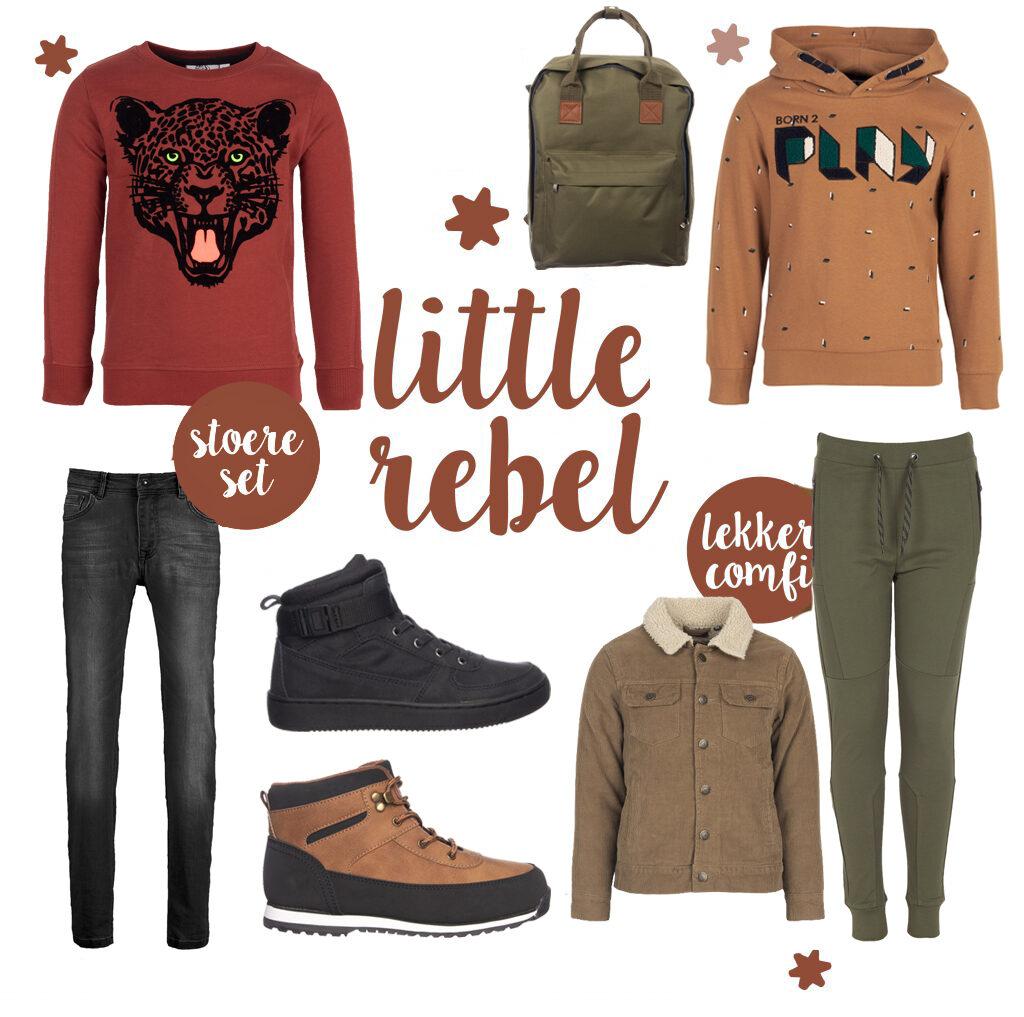 kinderkleding herfst, herfst outfit jongen, goedkope herfstkleding