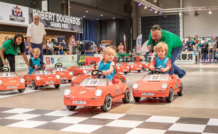 robert doornbosch grandprix, 100% auto live, trapautos