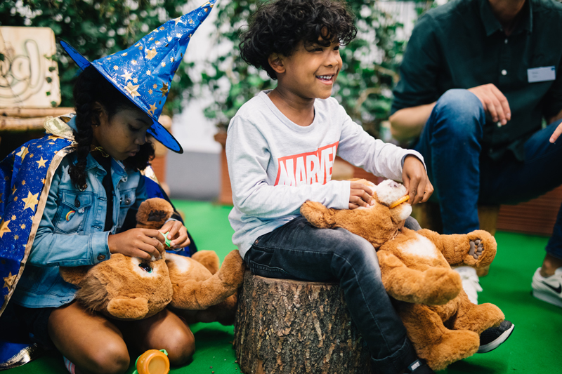 speelgoed trends, boyslabel, hasbro speelgoed, cubby de beer speelgoed