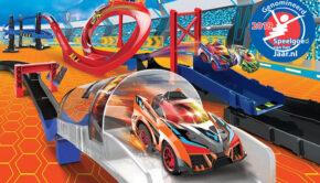 speelgoed van het jaar 2019, turbo force racers, jongensspeelgoed