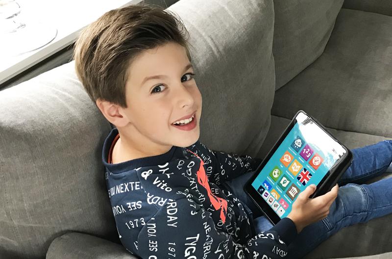 squla review, squla kortingscode, thuis leren voor shcool, leerzame spelletjes voor school, tafels oefenen