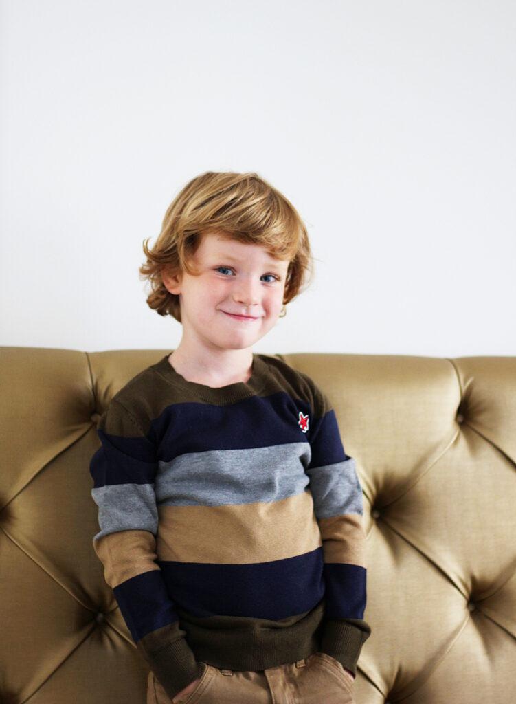 stijlvolle jongenskleding, herfstkleding jongen, lcee