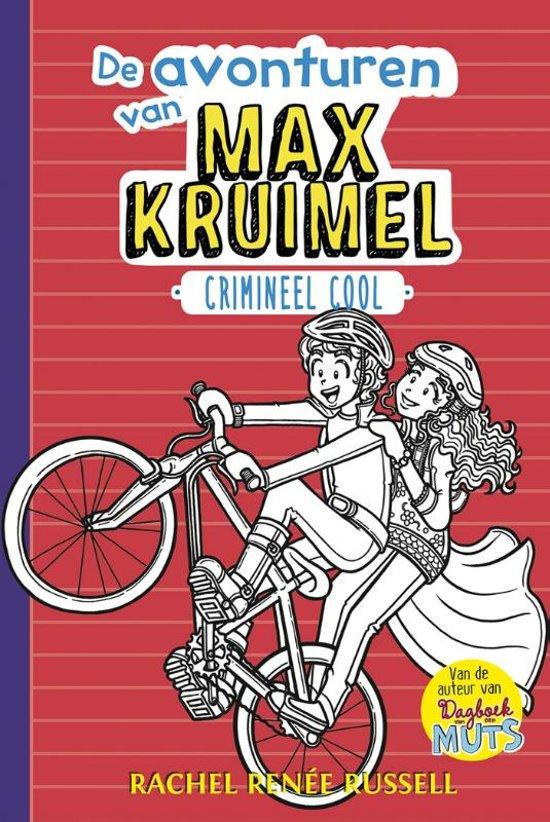 de avonturen van max kruimel 3, leuk jongensboek