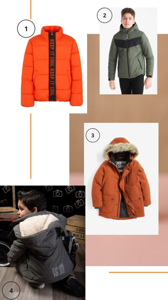 goedkope winterjassen