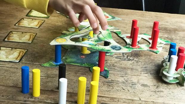 menara, 999 games, speelgoed van het jaar verkiezing 2019