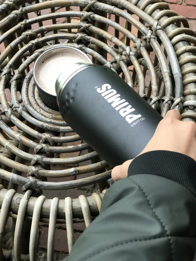 primus, primus thermosfles, primus trialbreak vacuum bottle