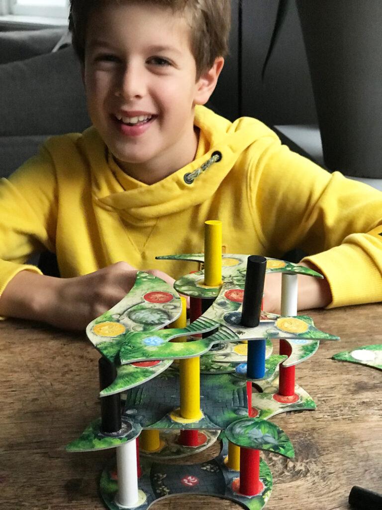 uitdagend borspel. speelgoed kind 10 jaar, spel kind 10 jaar, menara