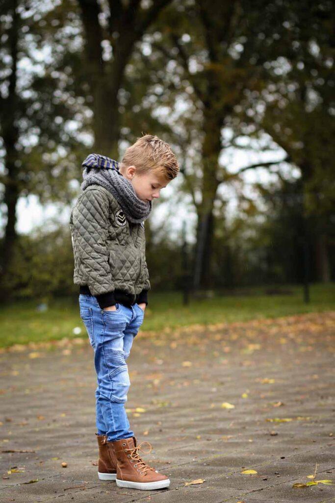 hoge leren sneakers, shoesme schoenen, boyslabel, kinderschoenen review, stoere kinderschoenen
