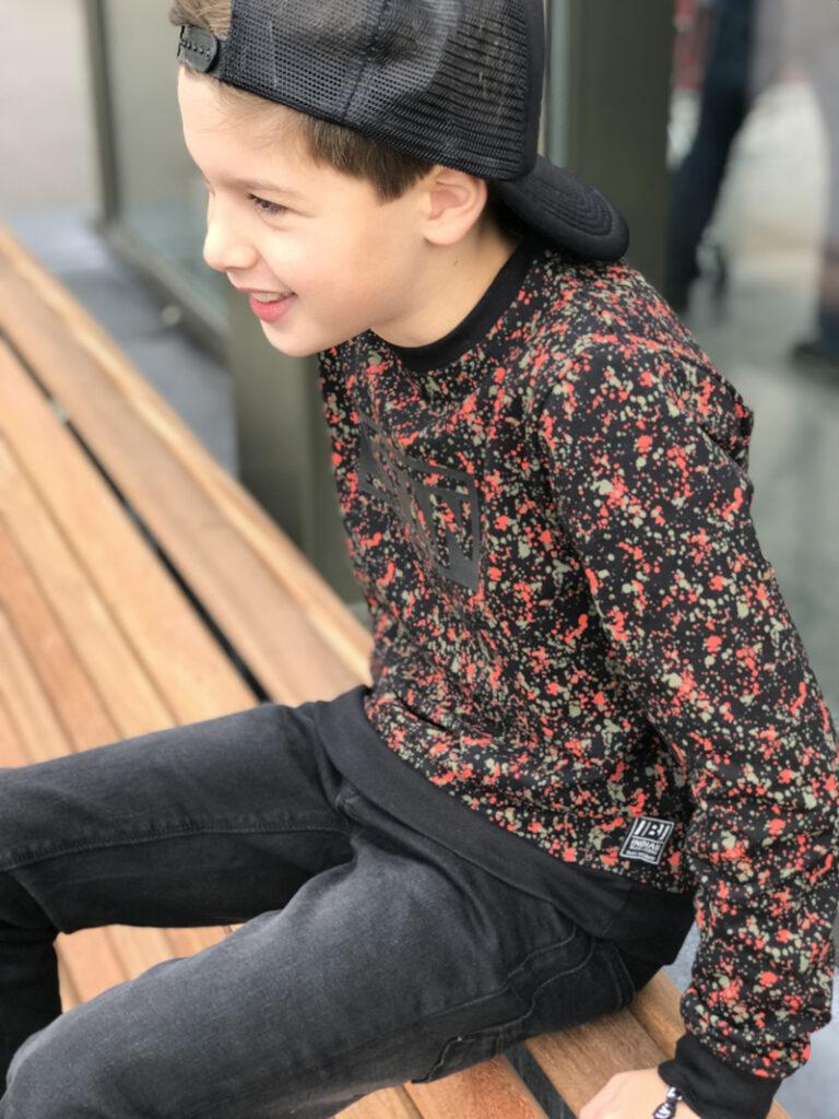 indian bue jeans jongenskleding, stoere jongenskleding, tienerkleding, boyslabel, jongensmode