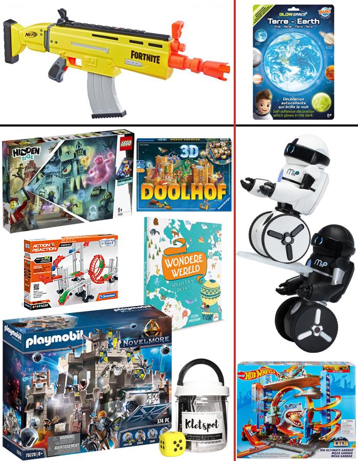 jongens speelgoed 6-8 jaar, sinterklaas cadeau jongens, jongen 6 jaar, cadeau jongen 7 jaar, cadeau jongen 8 jaar