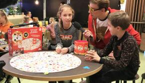 lynx, lynx spel, lynx bordspel, lynx review, bordspel, speelgoed van het jaar 2019 categorie 6 en 7 jaar