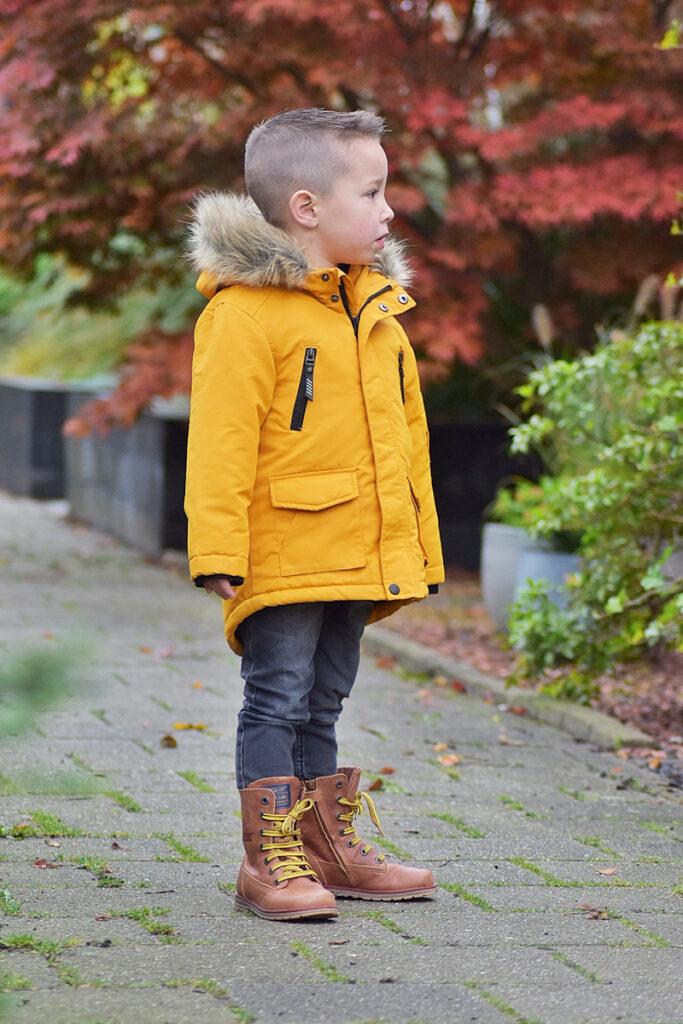stoere jongensschoenen