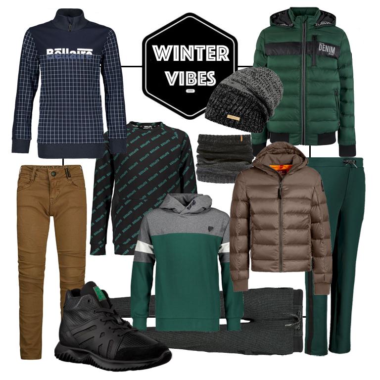 winterkleding jongens, jongenskleding winter, jongensoutfit winter, stoere jongens outfit, bellaire, parajumper