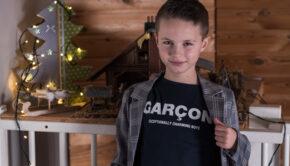 Le Chic Garçon, Le Chic Garçon review, nette jongenskleding, nieuwe jongensmerk, boys label