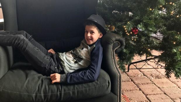 legends 22, jongenskleding, kerst kinderkleding, kerstkleding
