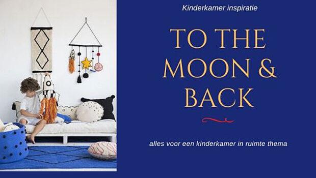 kinderkamer ruimte, kinderkamer ruimtevaart, ruimte thema, heelal thema, jongenskamer inspiratie