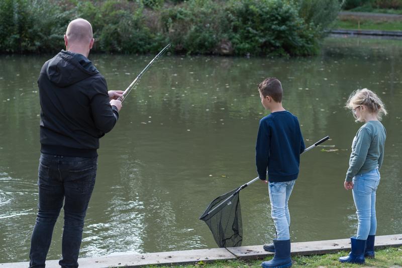 vissen, hobby kind, vissen vangen, kinderen vissen, hoe moet je vissen