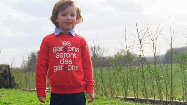 Le chic garçon review, paaskleding jongen, jongenskleding review, nette jongenskleding