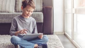 je kinderen op internet, internetgebruik kind