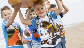 legends22, kleurrijke kinderkleding, jongenskledingmerk, zomerkleding jongens