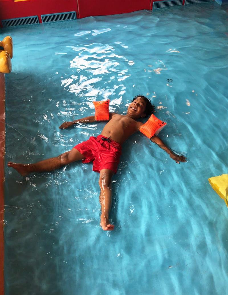 zwemles, mijn kind zit op zwemles, hekel aan zwemles