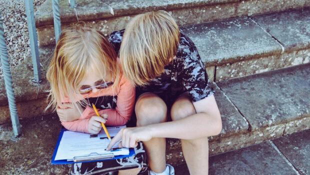 coronavirus nederland, scholen dicht, huiswerk kinderen