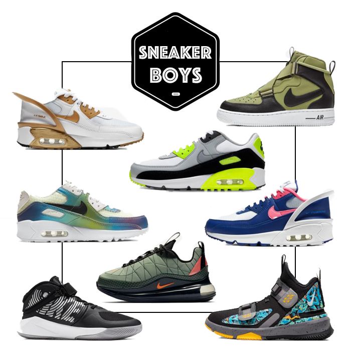 nike sneakers kind, nike kids sneakers, kindersneakers 2020