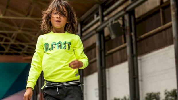 jongenstrui, sweaters voor jongens, sweater met jungle print, jongens sweater, hoodie jongen