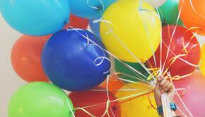 JARIG TIJDENS CORONA, Kinderverjaardag vieren tijdens corona tijd