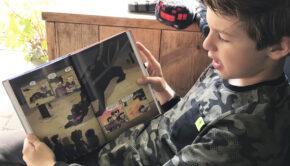 favoriete kinderboeken, kinderboeken top10, jongensboeken