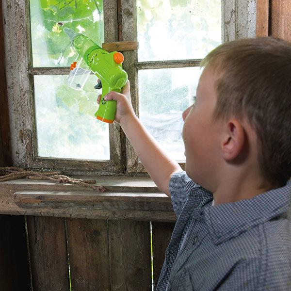haba speelgoed , insecten speelgoed , insecten zuiger