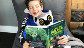 kinderboeken top 10, favoriete kinderboeken, boyslabel jongensboeken