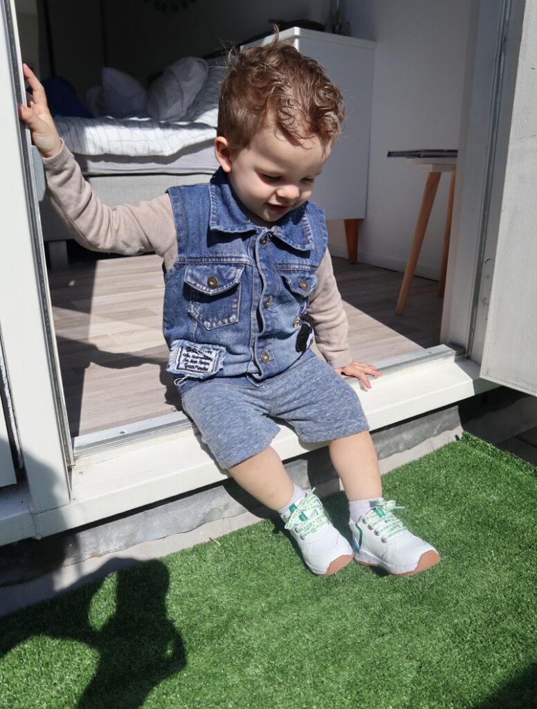 kindersneakertjes