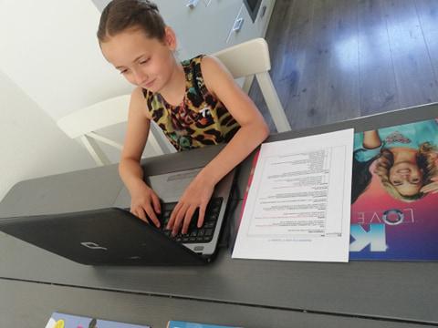 leerachterstand door corona, corona blog, thuisonderwijs, ouders voor ouders