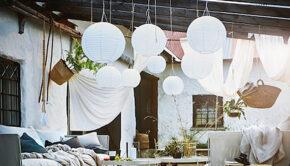 vakantie in de achtertuin, tips voor thuisblijfvakantie, vakantie paradijs in de tuin