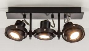 stoere plafondverlichting voor de kinderkamer