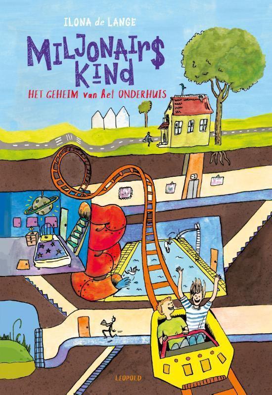 kinderboeken top 10, jongensboeken
