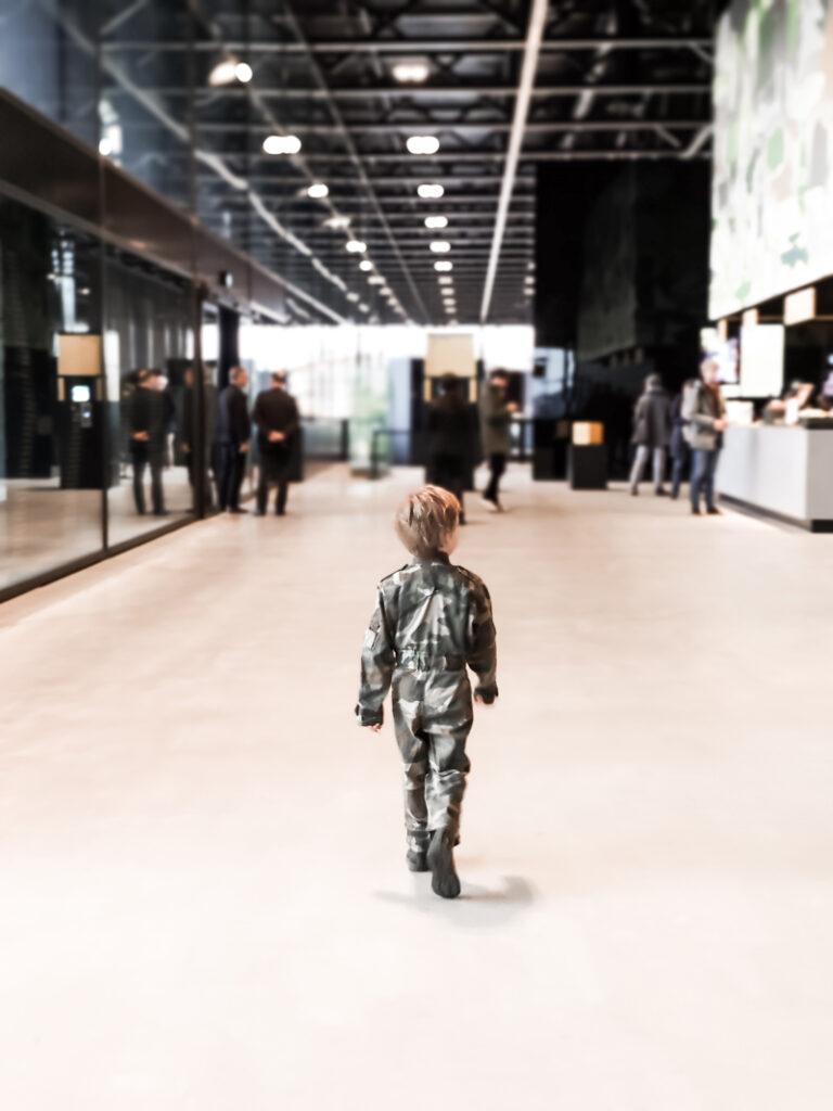 militair museum soesterberg, museum jaarkaart, leuk kinder museum, museum kids