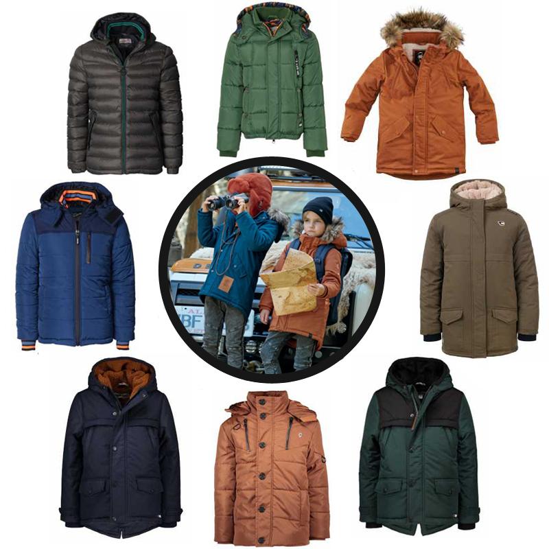 winterjas jongen, kinderjassen winter 2020-2021, jongensjassen, online jongensjassen kopen, online winterjas kind kopen, winterjassen inspiratie, winterjassen jongen voorbeelden