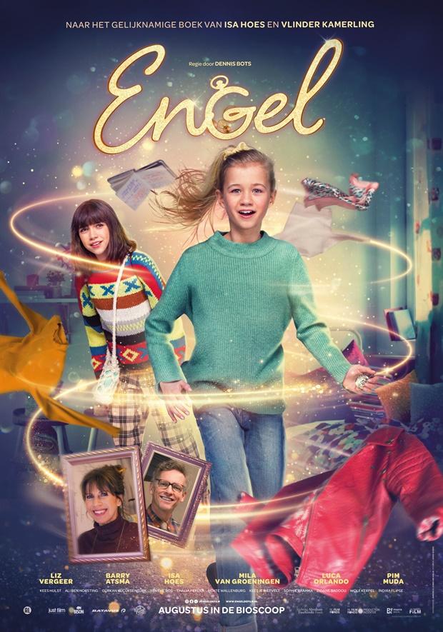 engel bioscoop film, bioscoopkaartjes winnen