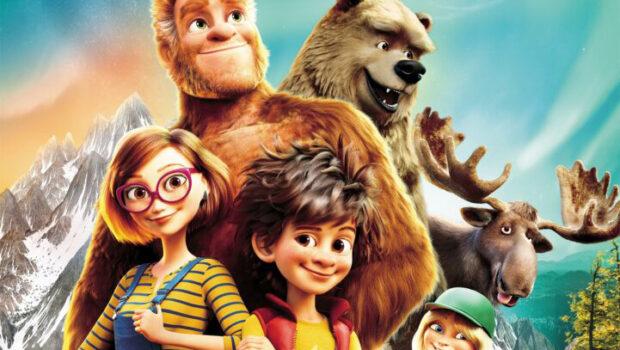 winactie, BIGFOOT, win bioscoopkaartjes, winactie BIGFOOT film