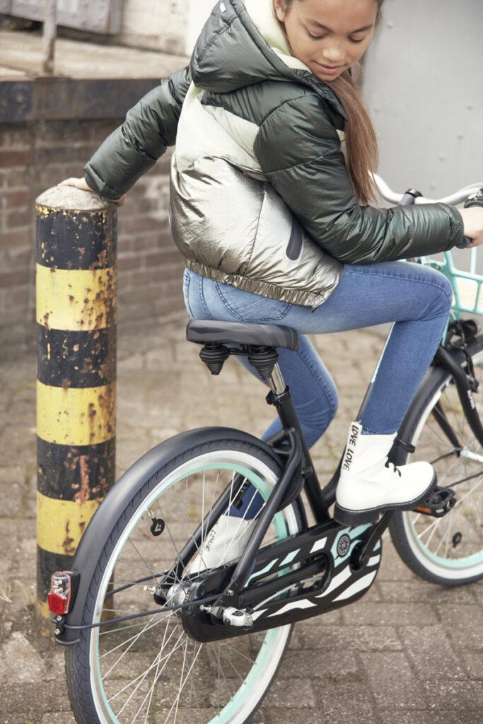 alpina mood retour jeans fiets