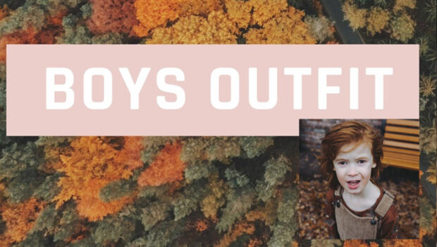 boys outfit, jongens outfit