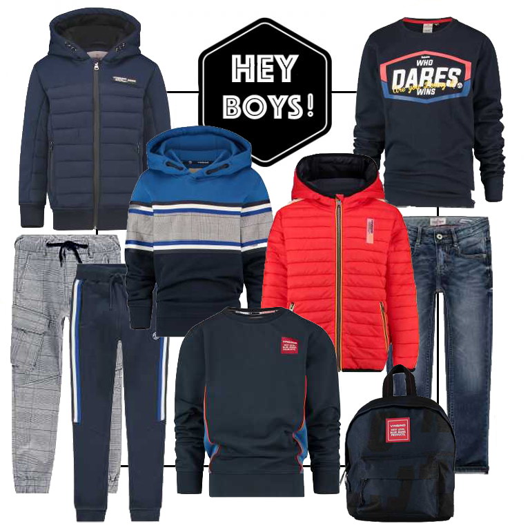 vingino winter 2020, vingino kinderkleding kopen, back 2 school, boys look, boysstyle, shop the look kinderkleding