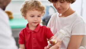 voedingssupplementen kinderen, supplementen kopen voor kind.