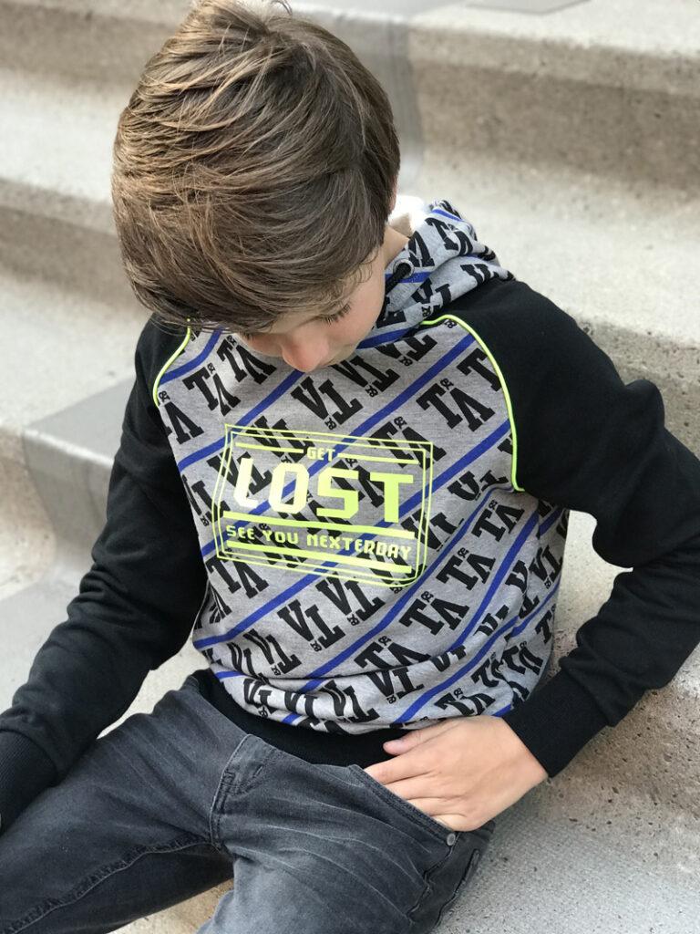 jongens sweaters, jongens hoodie, jongens hoodies, hoodie jongen, hoodie tygo vito