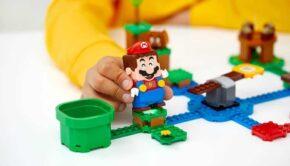 super mario LEGO, speelgoed van het jaar, speelgoed van het jaar 2020, speelgoed van het jaar verkiezing, het leukste speelgoed
