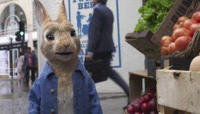 winactie, pieter konijn op de vlucht, win bioscoopkaartjes, nieuwste bioscoopfilm, pieter konijn film